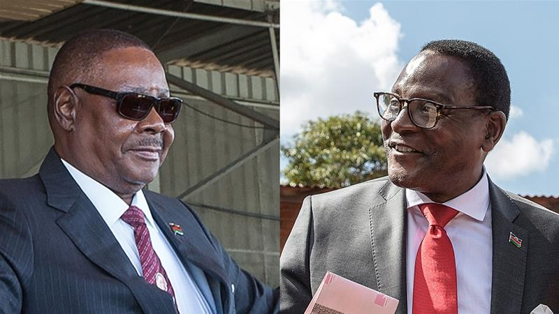 President Chakwera has the last laugh as he goes after corrupt officials in the previous administration of Peter Mutharika