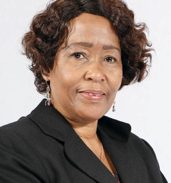 The decision to shut down the Office of the President comes after a Presidential Advisor, Mrs Inge Zaamwani-Kamwi tested positive for COVID-19 on 13 August