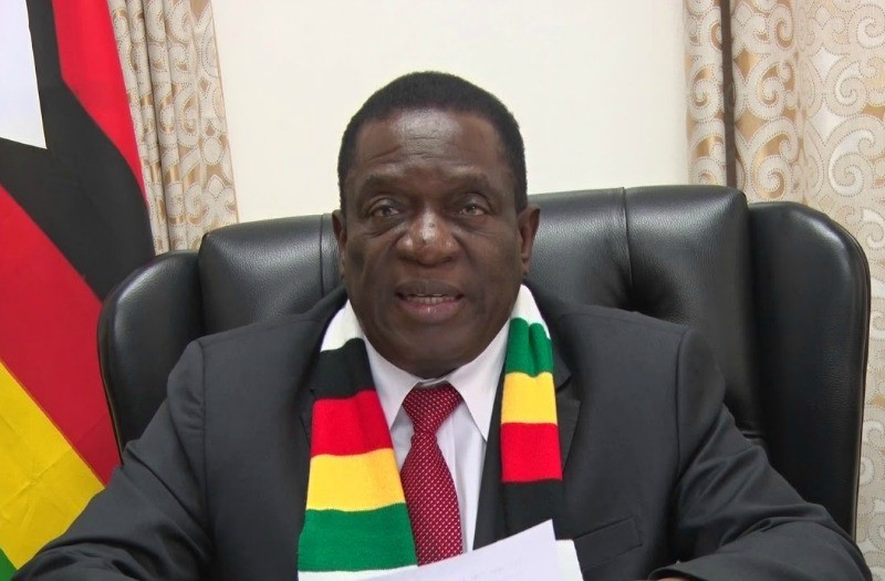 President Mnangagwa sees the lockdown as an effort to curb the spread of COVID, his critics think he wants to stifle civil liberties