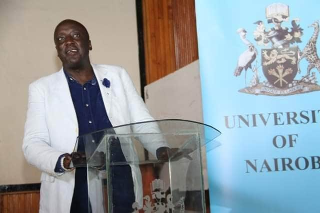 The death of Dr. Ken Ouko of the University of Nairobi has jolted many Kenyans