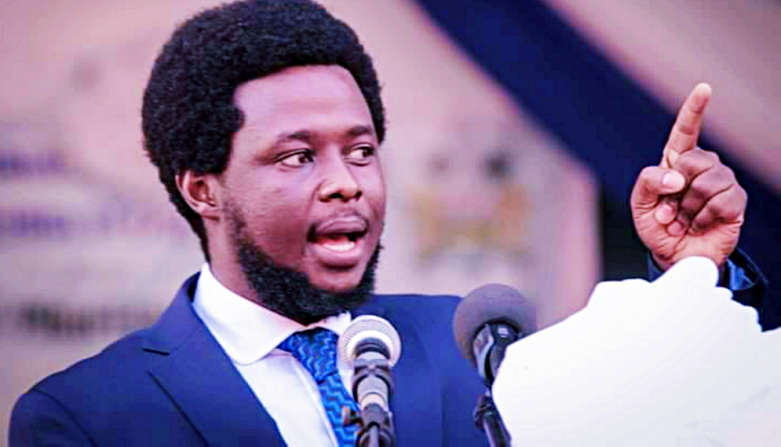 Francis Ben Kelfala, Commissioner for Sierra Leone's Anti Corruptions Commission (ACC)