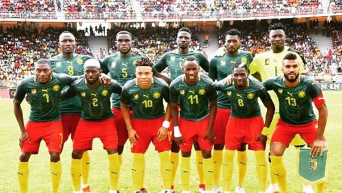 Cameroon has won the AFCON 5 times and will be hoping to win it on home soil in 2022