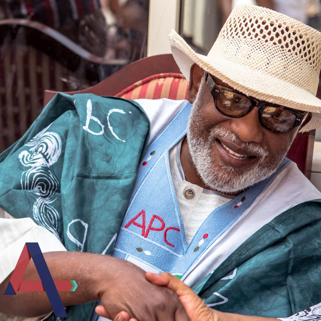 Oluwarotimi Akeredolu, SAN, incumbent governor, Ondo State and candidate of the APC for October 10, 2020 governorship election