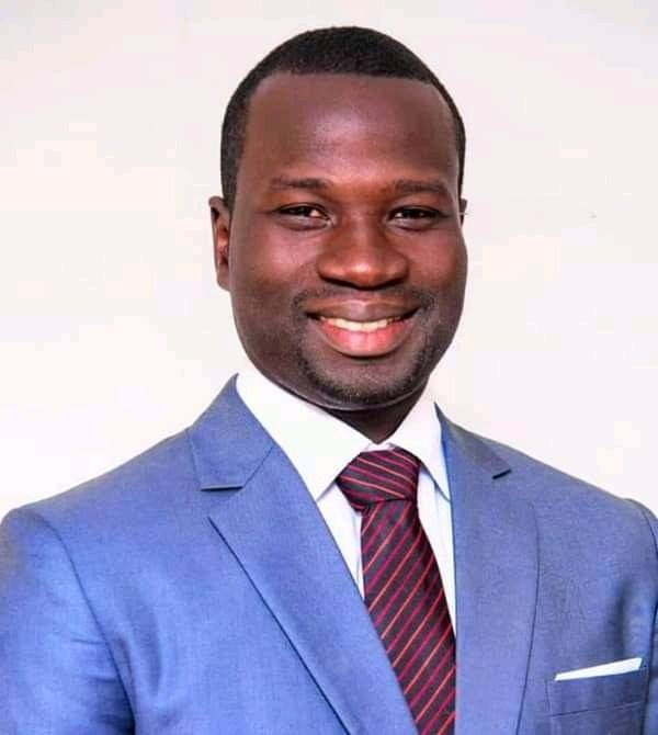New Minister of Youth and Sports Bakary Y. Badjie