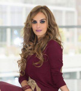 Dr. Rasha Kelej