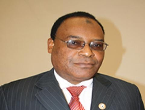 Former Minister of Homeland Security Uladi Mussa
