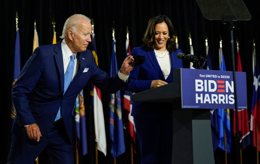 Biden will bring to the presidency decades of foreign policy experience and a demonstrated commitment to Africa, says the Biden-Harris agenda for Africa