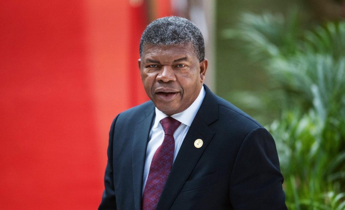 João Lourenço, President of the Republic of Angola