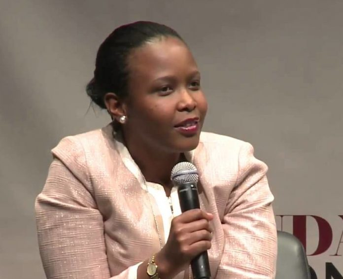 Clare Akamanzi, Chief Executive Officer for Rwanda Development Board says, there is a huge economic profit from growing cannabis for export