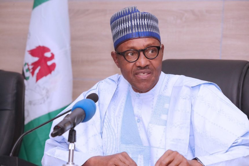 The response of President Buhari potrays a leader who is out of touch with the realities of his country ,says Chido Onumah
