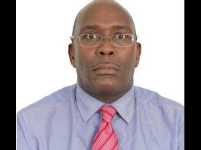 Prof Tom Kariuki, Director of Programmes/AESA Director, African Academy of Sciences (AAS)