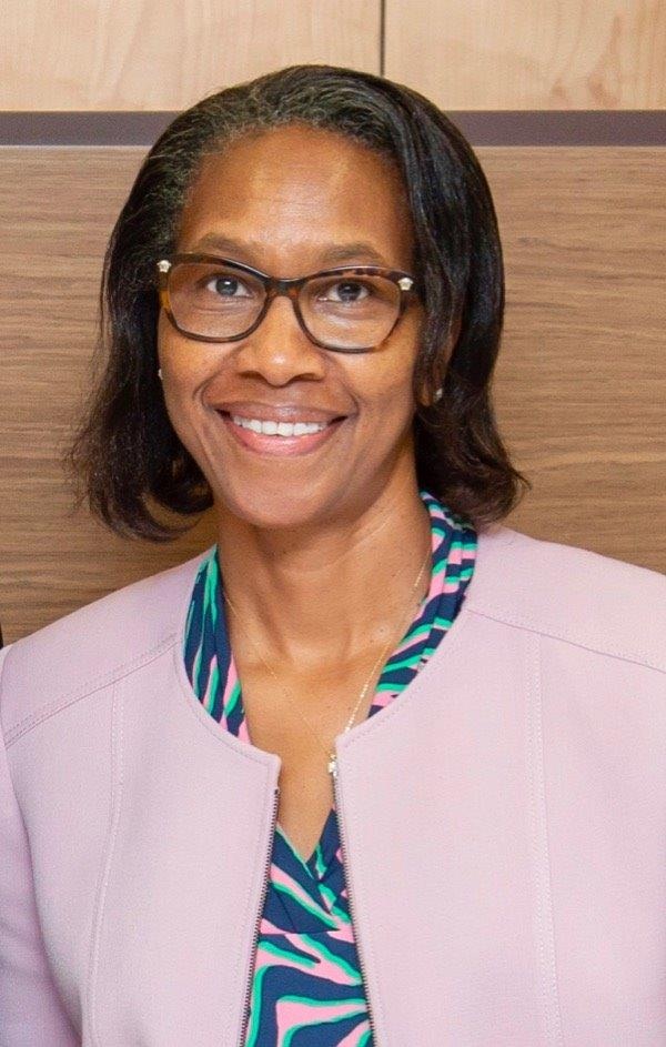 Wambui Gichuri is the African Development Bank's Acting Vice President for Agriculture, Human and Social Development and also holds the position of Director for Water Development and Sanitation. She oversees the Bank's water sector program of over $4.5 billion, covering 44 countries and multinational projects.