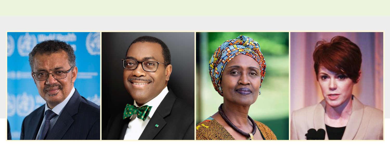 AFDBS Pan African Visions