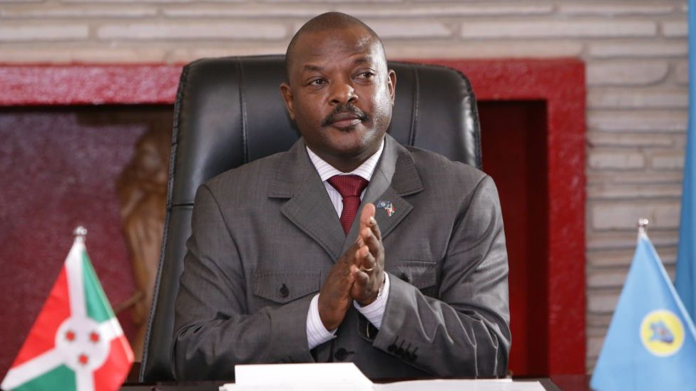 Many were stunned by the death of Pierre Nkurunziza who was actively preparing to hand over to his elected successor
