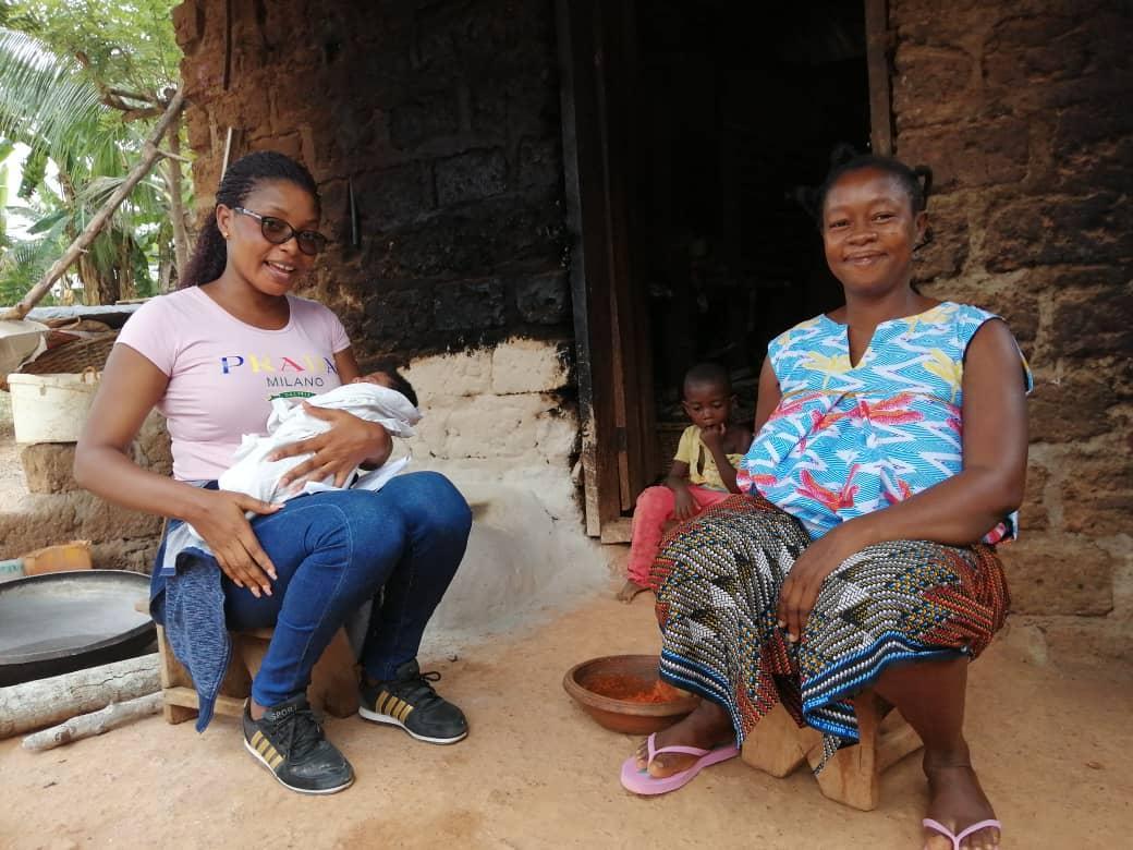 ghana-health Pan African Visions