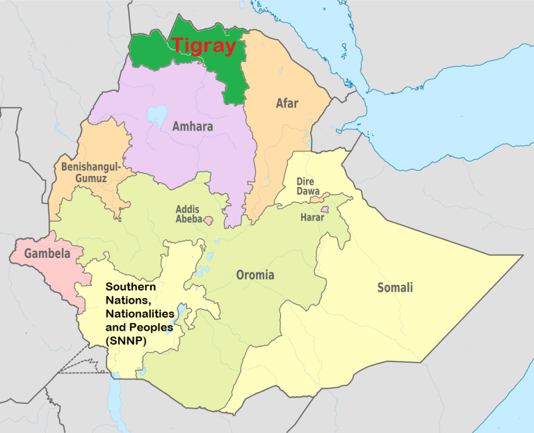 tigray-and-regions