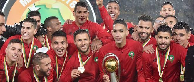 Morocco is the defending champion