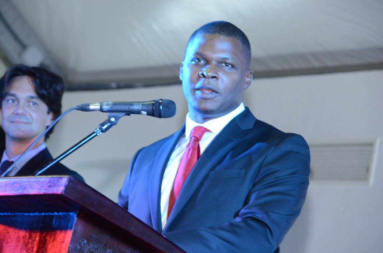 NJ Ayuk is Executive Chairman of the , African Energy Chamber