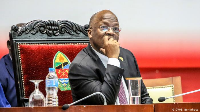 Despite criticisms of the last elections in Tanzania, President Magufuli remains one of the most popular African leaders