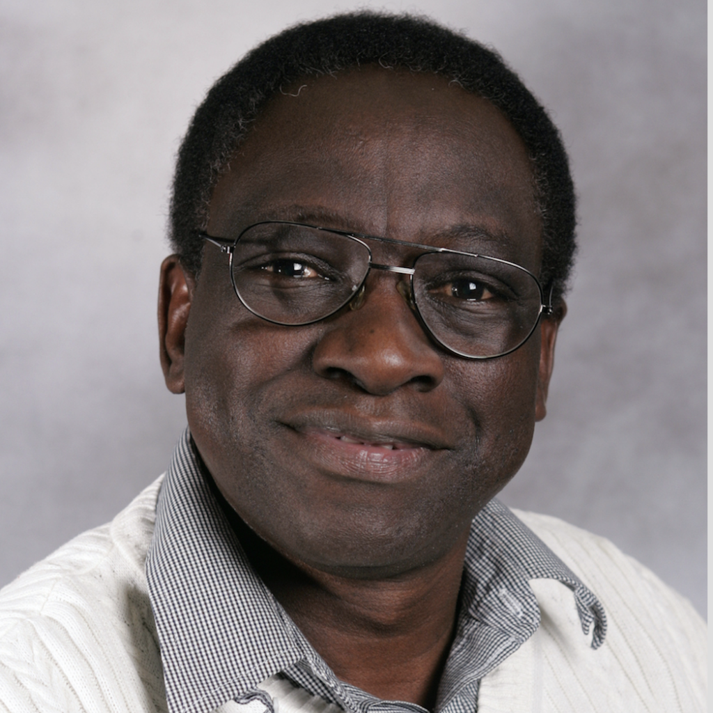 Prof John Nkemnji