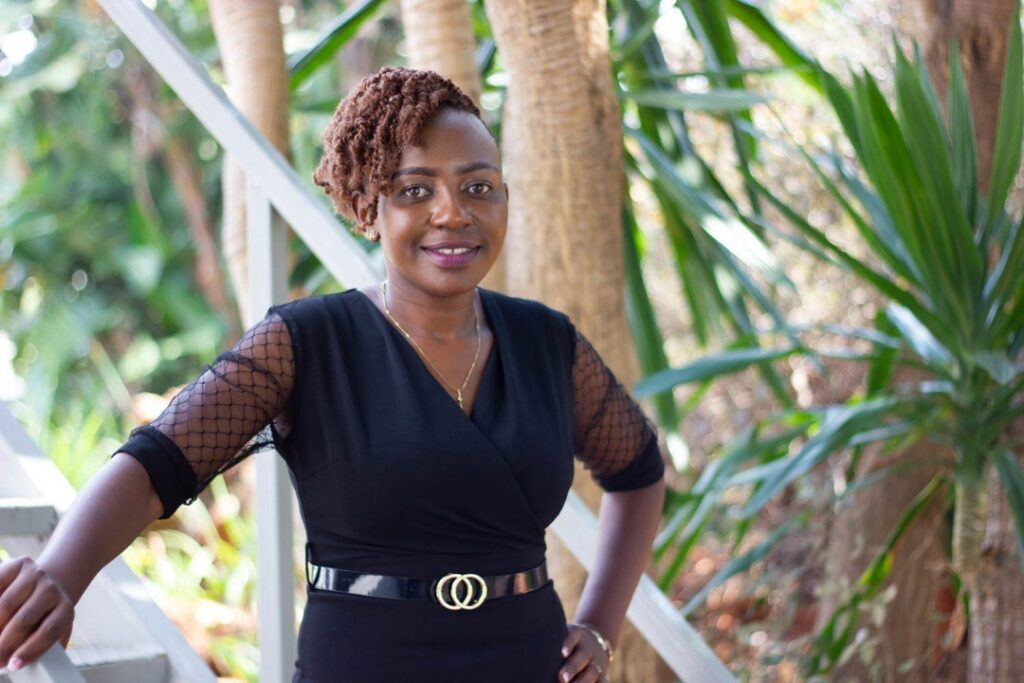It was a lifetime experience, a set legacy for my kids and the upcoming generation in Zimbabwe,says Ethel Mupambwa .