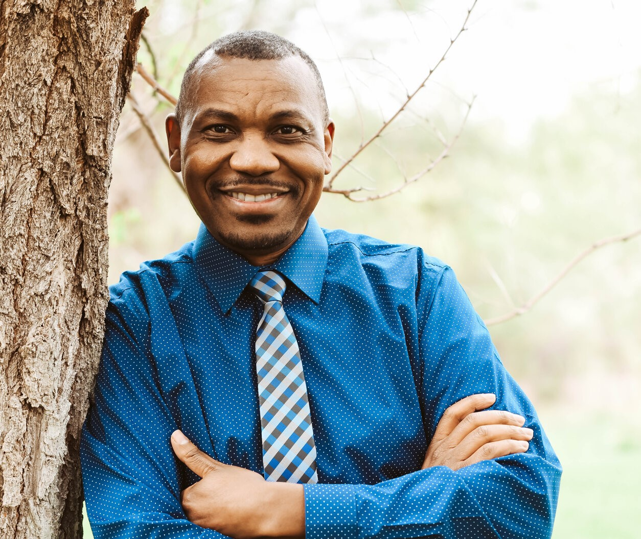 The Kingdom Impact Ministry led by Dr Andrew Nkoyoyo reaches audiences in 195 countries daily through its broadcast and streaming media