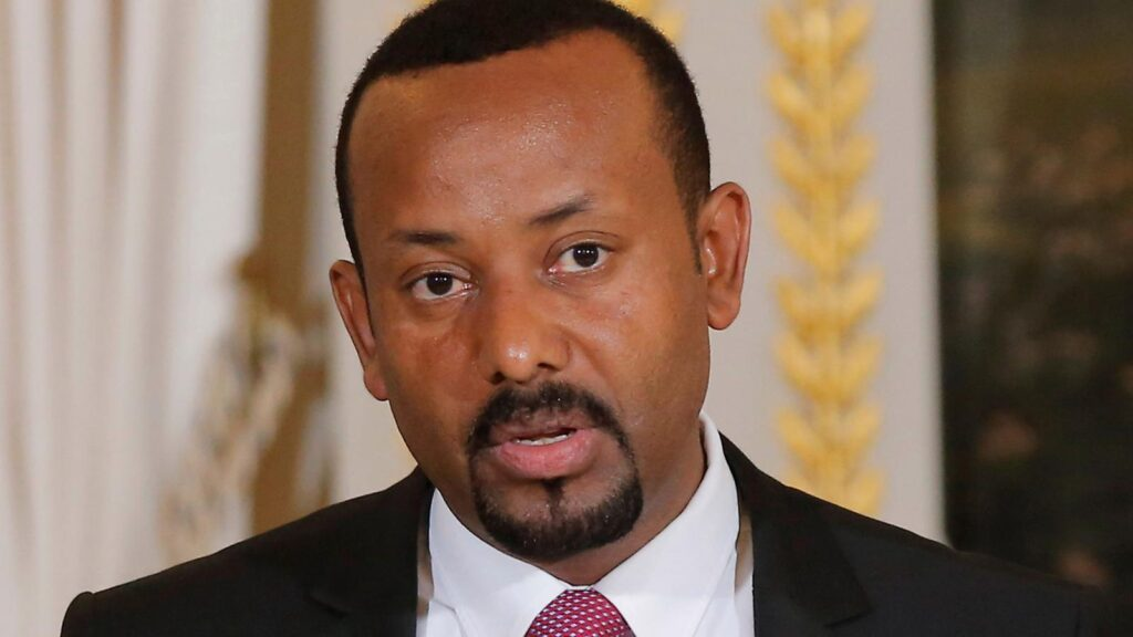 Since Prime Minister Abiy came to power, he has inspired millions and reforms are still alive, says Ambassador Arega