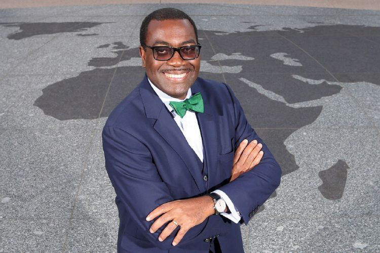 We have been able to maintain our high standards despite the tremendous challenges posed by the ongoing COVID-19 pandemic, says AfDB President Akinwumi Adesina