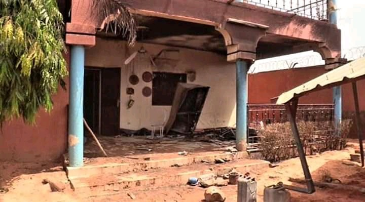 RFI notes that this attack comes four days after the second round of the presidential election and that Moussa Kaka was targeted because he is a journalist.Photo credit Afrikmag