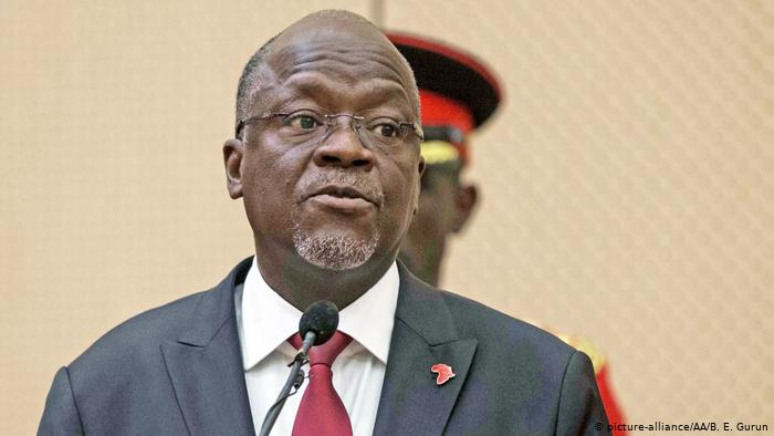 Opinions have been divided about the handling of COVID -19 in Tanzania by President Magufuli