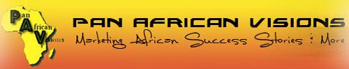 PAN AFRICAN VISIONS